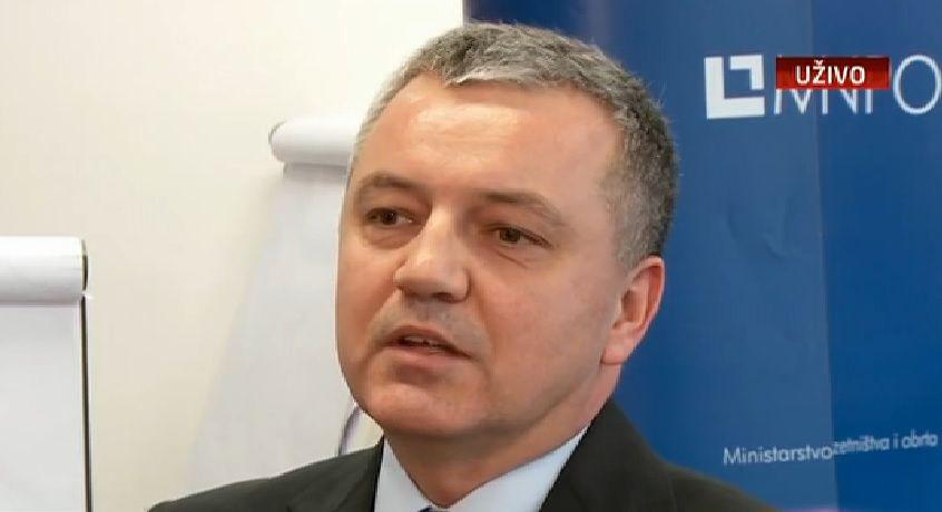 Horvat: Europska komisija nije protiv međufinanciranja Uljanika i 3.maja