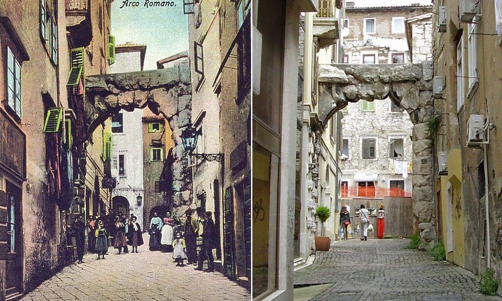Povijesni toponimi po Starom gradu bit će postavljeni krajem ožujka