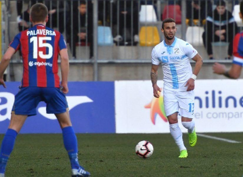 Dario Župarić: Moramo biti zadovoljni remijem
